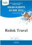 Ocenění - zájezdy Invia Volba klientů 2012